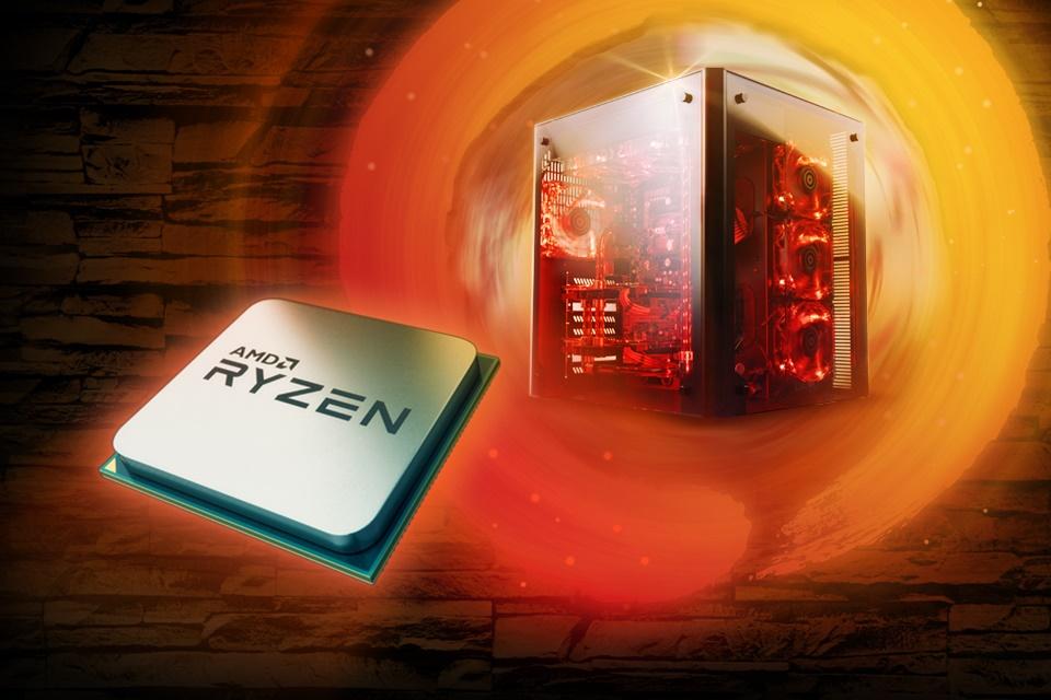Imagem de Processadores AMD Ryzen de 2ª geração ganham preço e data de lançamento no tecmundo