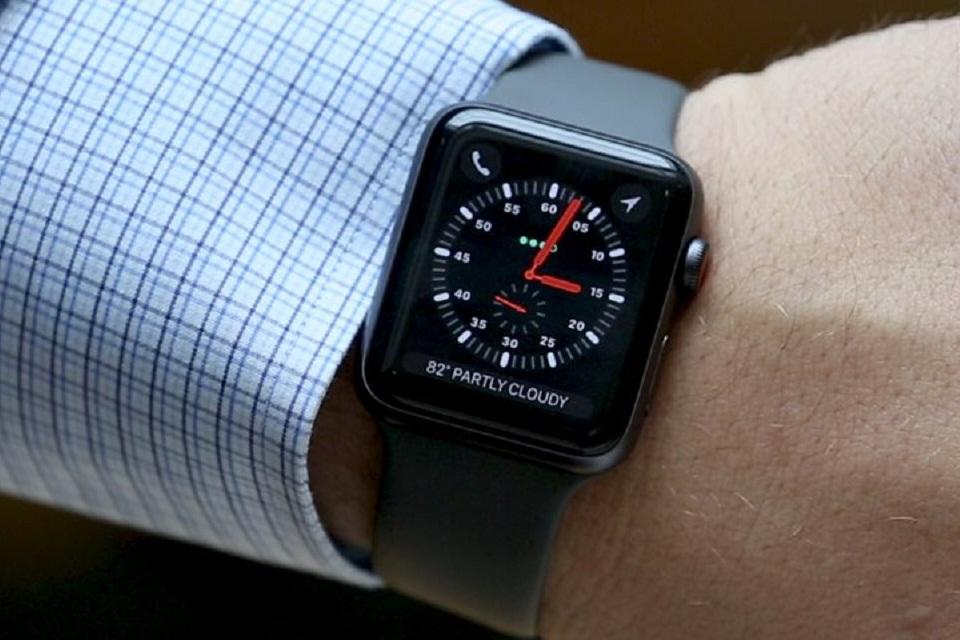 Imagem de Finalmente! Apple Watch poderá suportar watch faces de terceiros no tecmundo