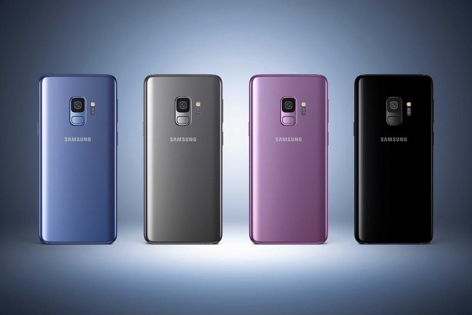 Imagem de Ladrões roubam carga de Galaxy S9 avaliada R$ 3,4 milhões de aeroporto no tecmundo