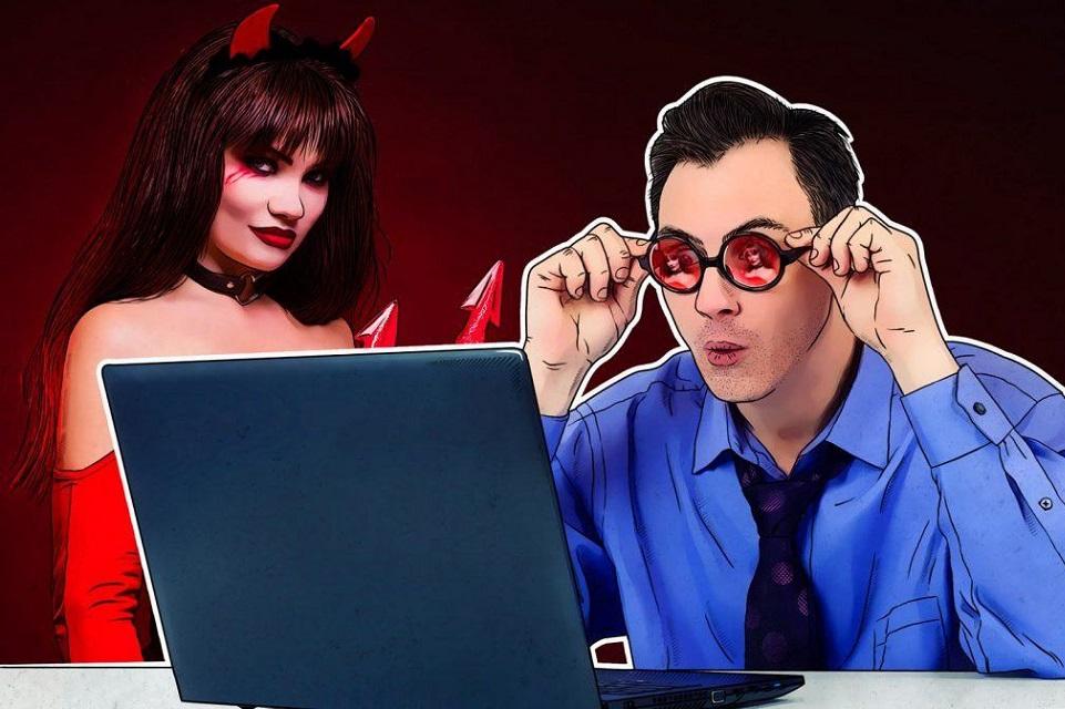 Imagem de Acessar site pornô vai infectar meu computador com vírus? no tecmundo
