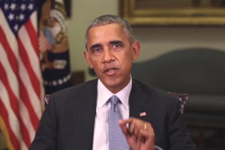 Imagem de Impressionante: discurso falso de Obama mostra os perigos do mau uso de IA no tecmundo