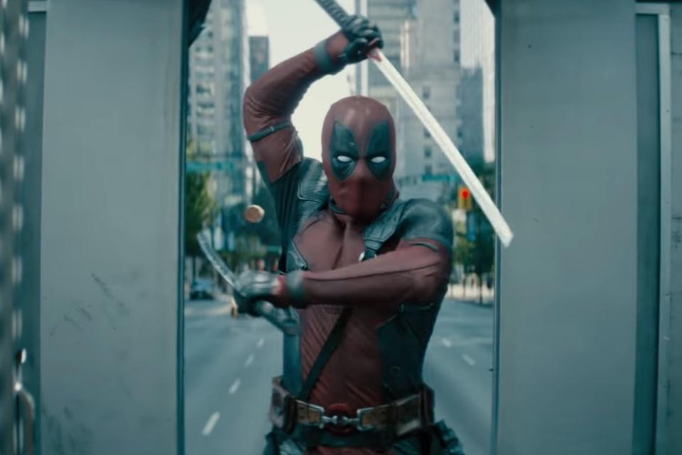Imagem de Deadpool 2 ganha trailer final com referências a Marvel e DC [vídeo] no tecmundo