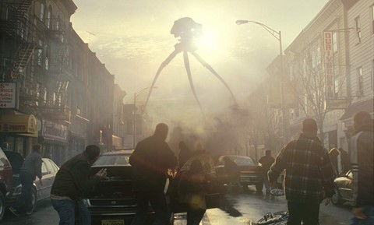 Imagem de Netflix do dia #027: Guerra dos Mundos no tecmundo