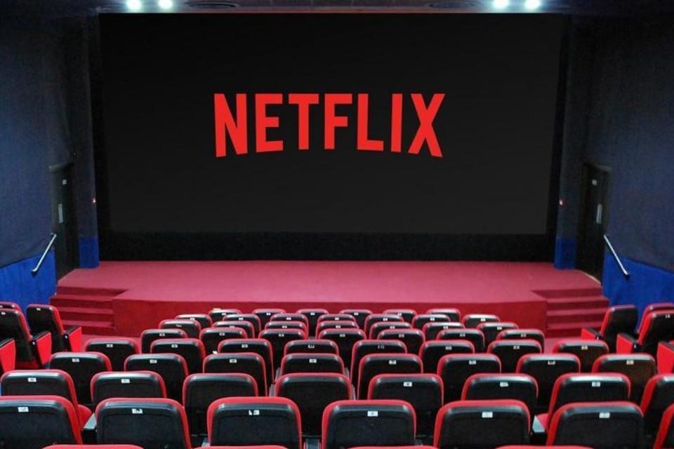 Imagem de Netflix tentou comprar rede de cinemas para exibir filmes originais no tecmundo
