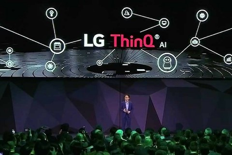 Imagem de LG confirma suporte para Google Assistant e Alexa na linha ThinQ no tecmundo