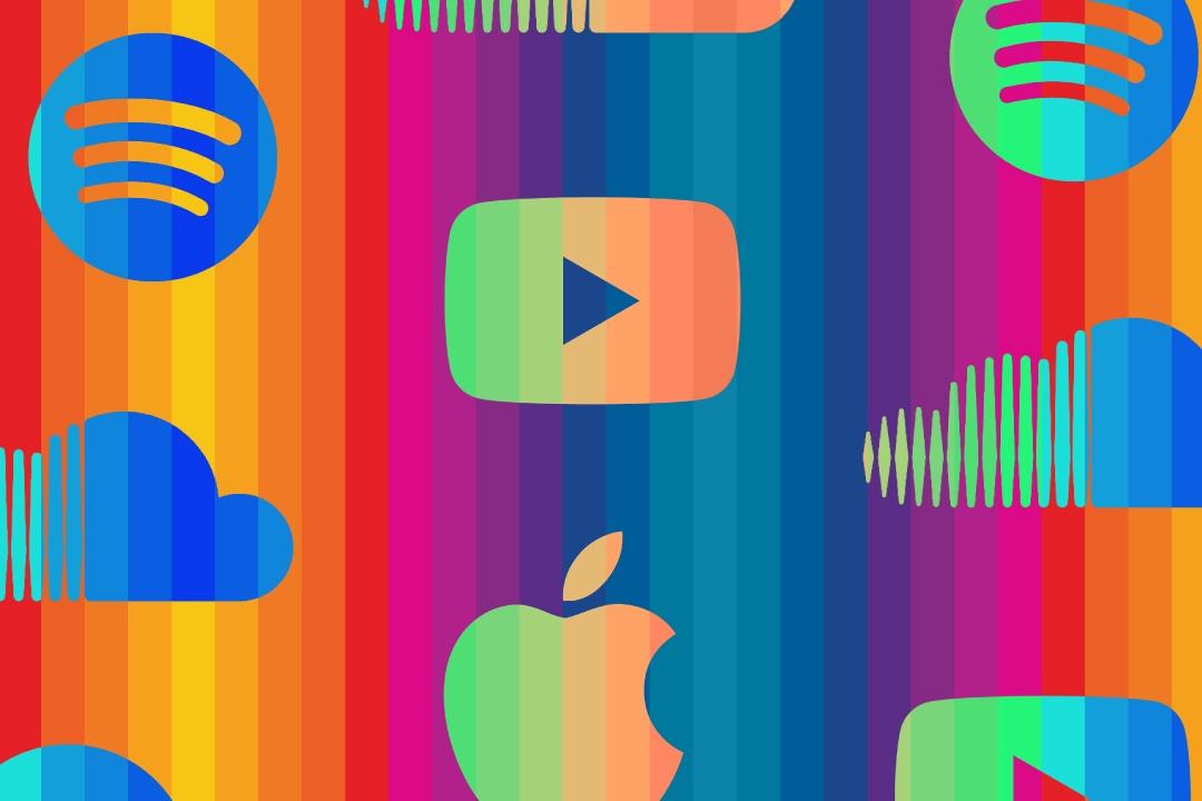 Imagem de Streaming de música cresceu 39% em 2017, arrecadando US$ 7,4 bilhões no tecmundo