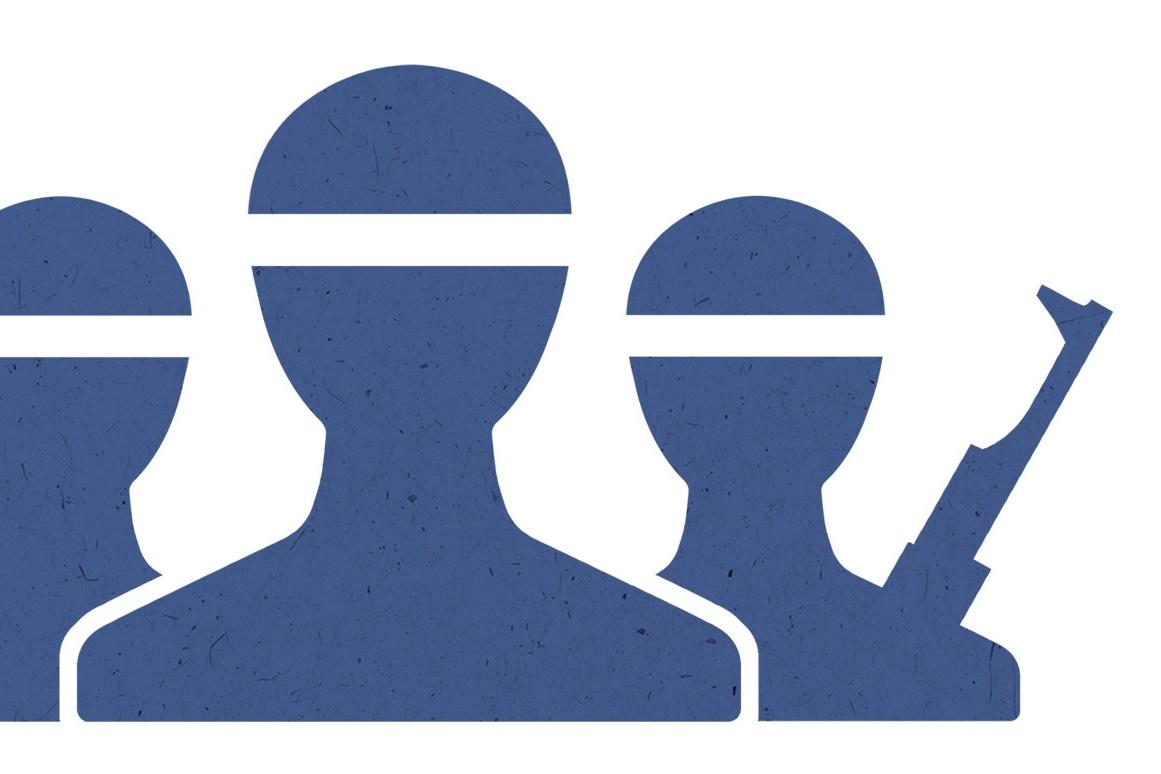 Imagem de O que é terrorismo? Entenda como o Facebook define o termo e age sobre ele no tecmundo