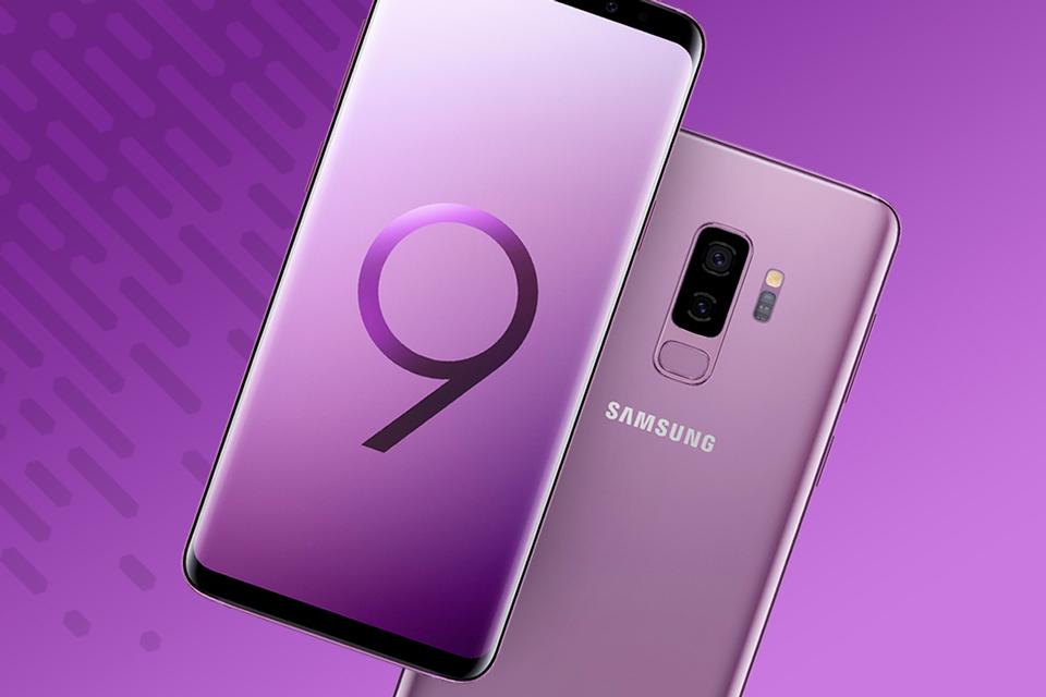 Imagem de Samsung Galaxy S9+: review/análise [vídeo] no tecmundo