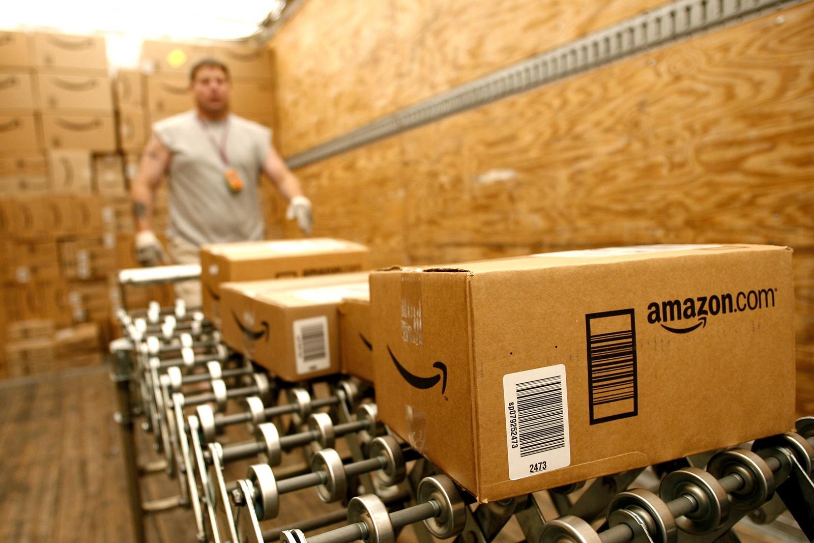 Imagem de Tesla e Amazon entre os lugares mais perigosos para se trabalhar nos EUA no tecmundo