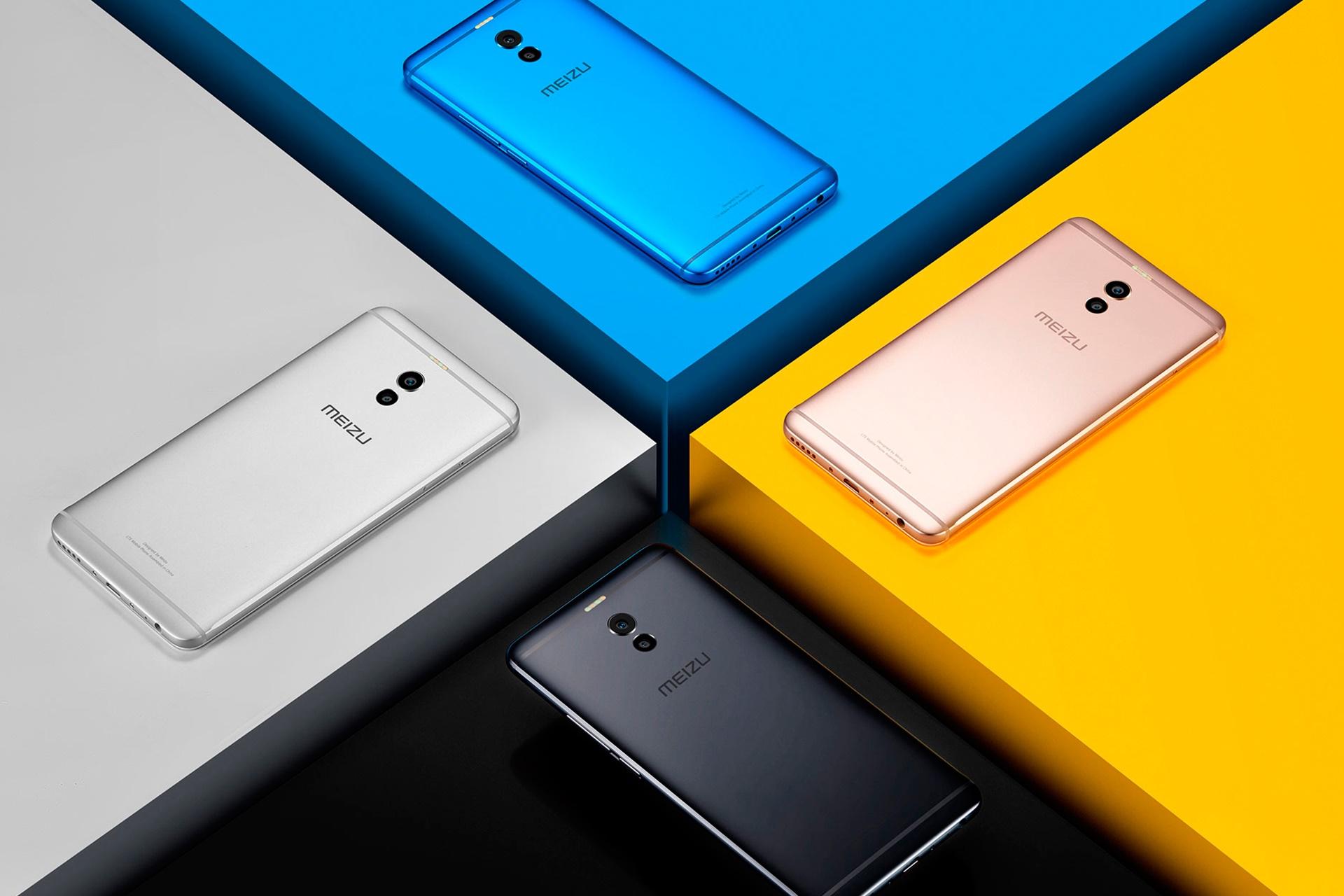 Imagem de Meizu M6 Note chega ao mercado brasileiro por R$ 1,2 mil no tecmundo