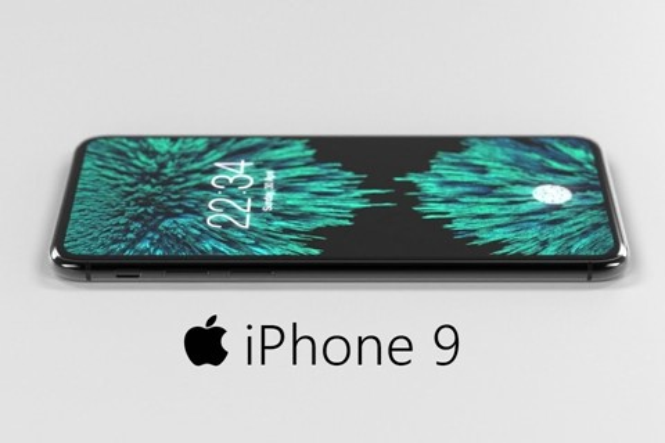 Imagem de Suposto iPhone 9 não teria 3D Touch, mas sua tela seria mais resistente no tecmundo