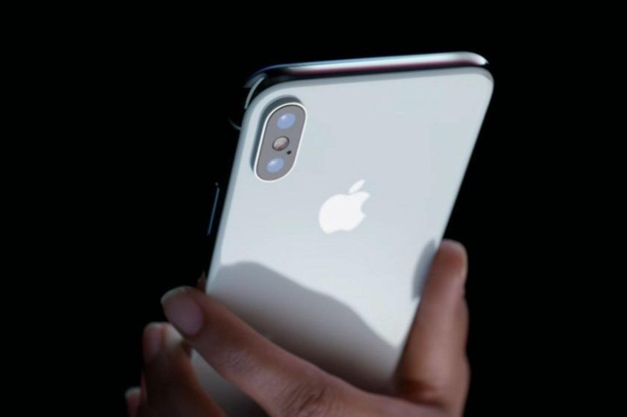 Imagem de Apple é processada por infringir patente de câmera dupla no iPhone X no tecmundo