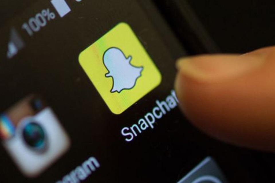 Imagem de Redesign não dá certo e Snapchat continua em crise econômica no tecmundo
