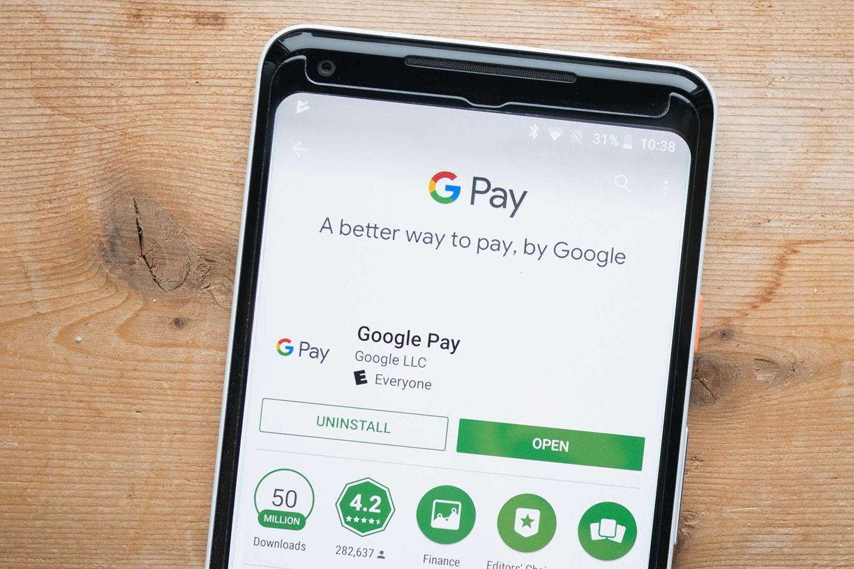 Imagem de Google Pay Chega a computadores desktop e aparelhos iOS no tecmundo