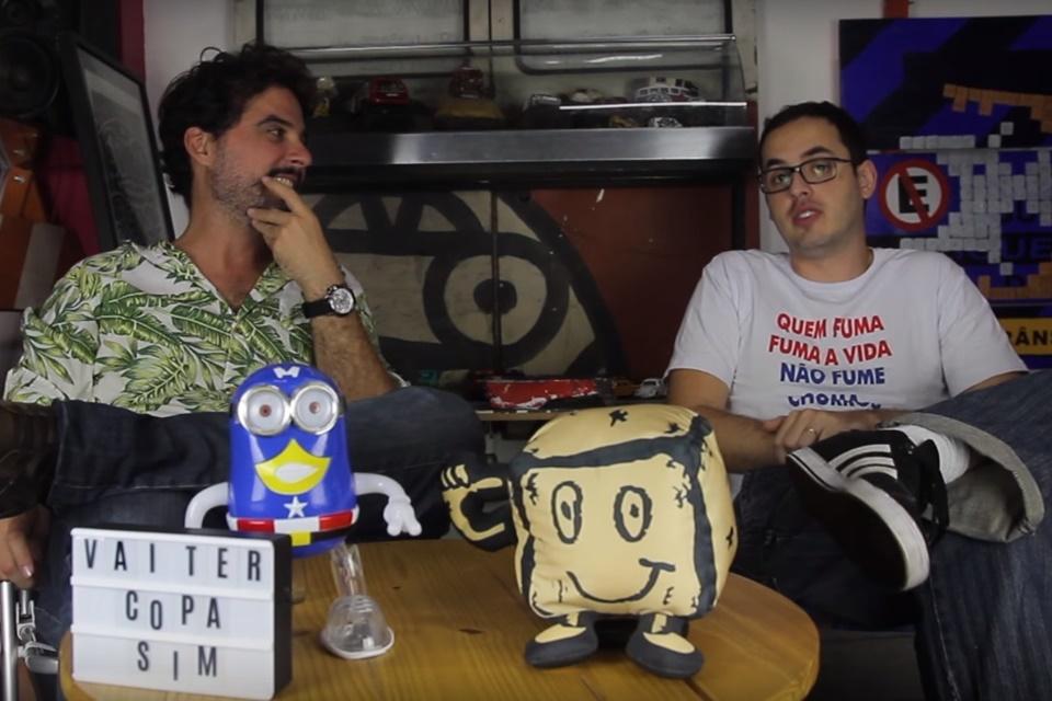 Imagem de  Youtuber é gente, sim #01: O Brasil que Deu Certo no tecmundo
