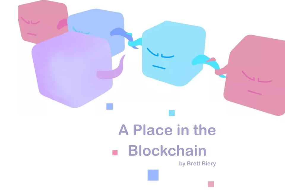 Imagem de Que tal aprender sobre blockchain e bitcoin com um livro infantil? no tecmundo