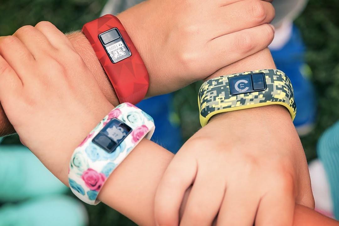 Imagem de Garmin lança smartband para incentivar crianças a praticarem esportes no tecmundo