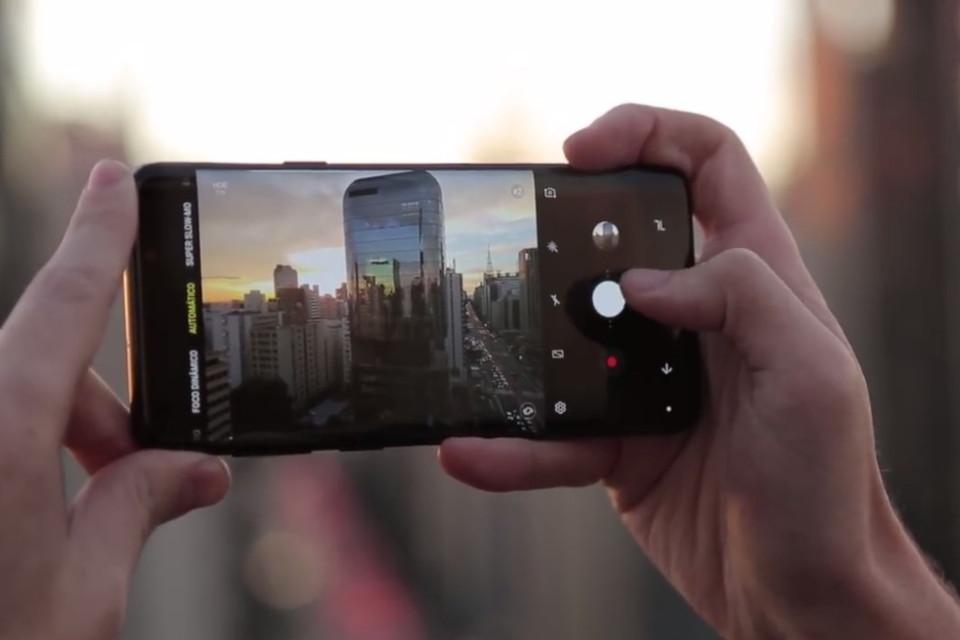 Imagem de Galaxy S10 pode sair em janeiro para não competir com celular dobrável no tecmundo