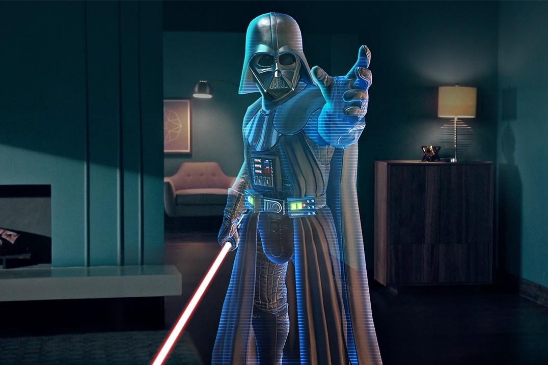 Imagem de Jogo de Star Wars em realidade aumentada ganha multiplayer local no tecmundo