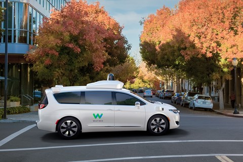 Imagem de Carro autônomo da Waymo (irmã da Google) se envolve em acidente nos EUA no tecmundo