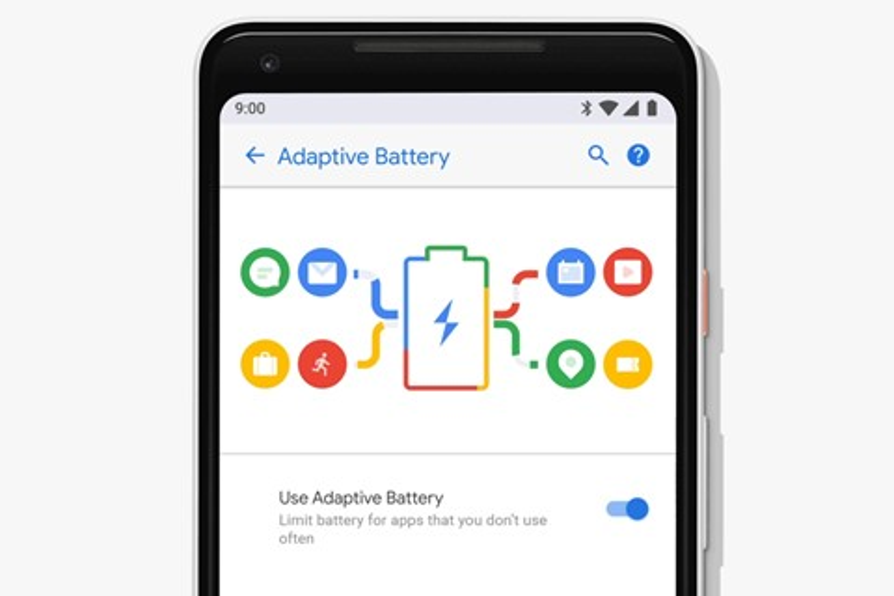 Imagem de Android P utiliza inteligência artificial para otimizar a bateria no tecmundo