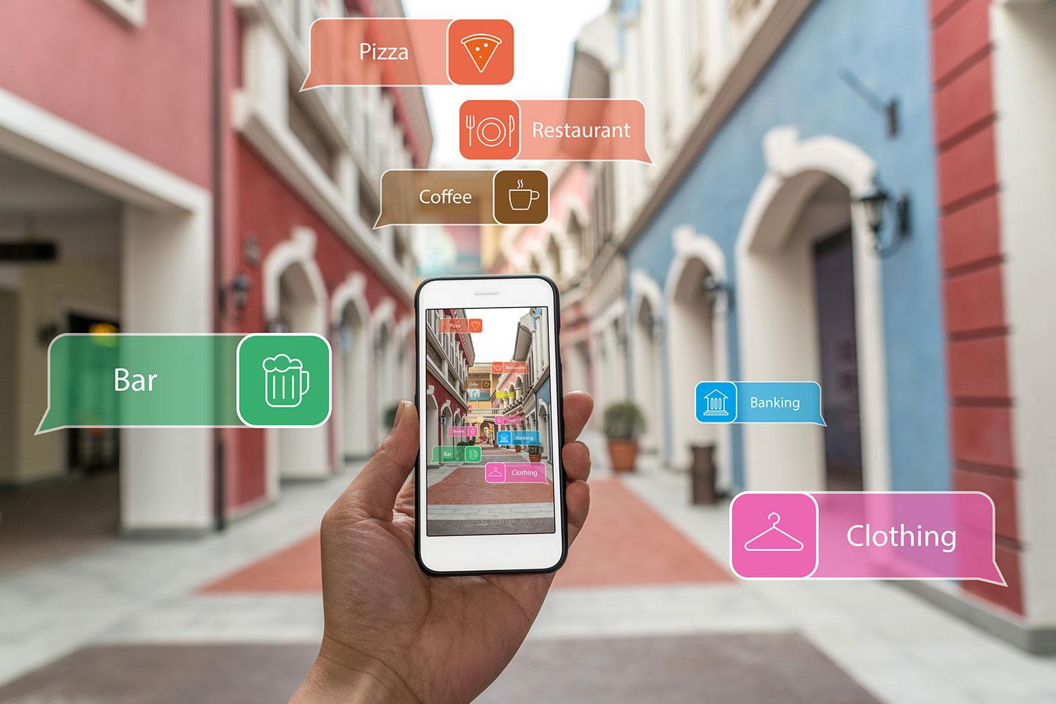 Imagem de Google Lens estará disponível em português ainda em maio no tecmundo