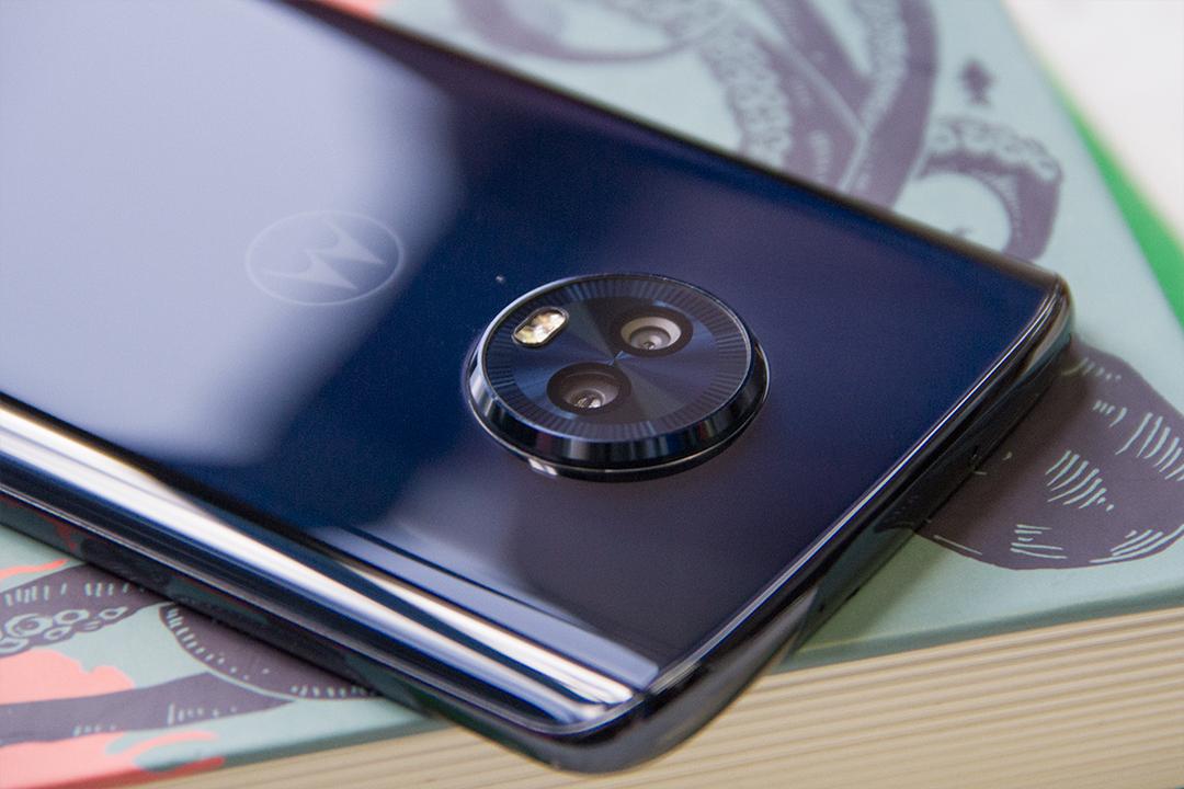 Motorola Moto G6 Plus: Review / Review [vídeo]