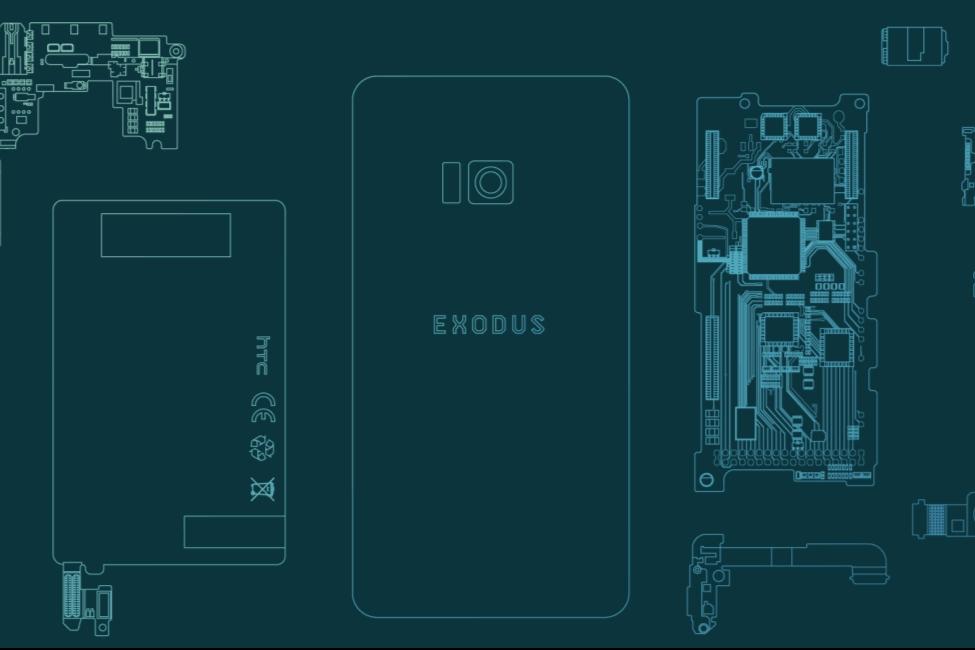 Imagem de HTC lançará seu próprio celular com tecnologia blockchain no tecmundo