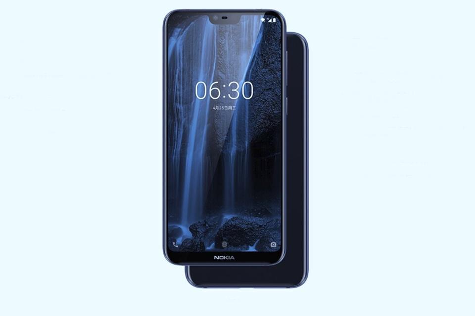 Imagem de HMD lança o Nokia X6 mostrando tudo sobre seu novo intermediário no tecmundo