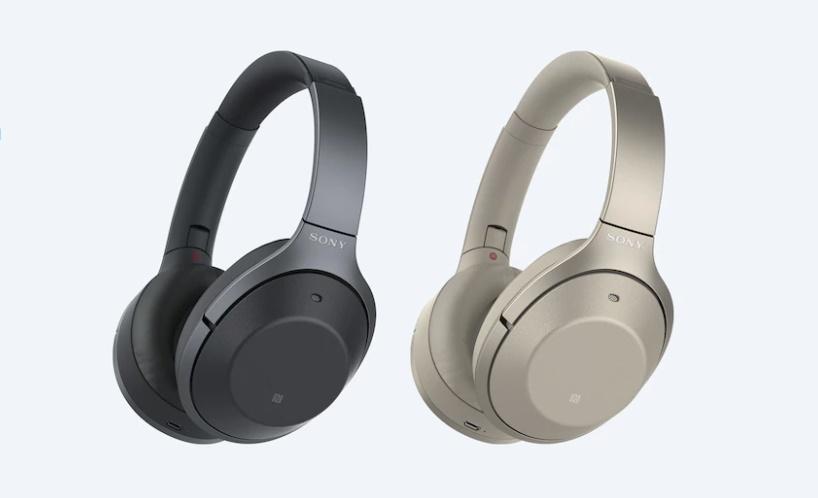 Headphone 1000XM2