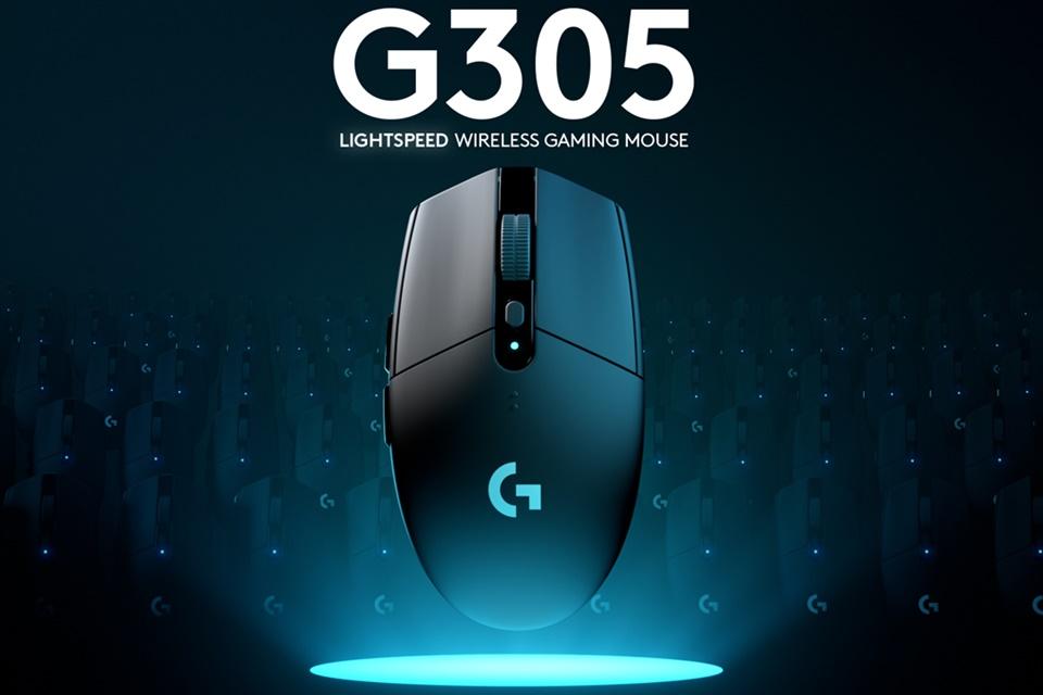 Imagem de O preço ajuda! Logitech lança mouse sem fio mais barato no tecmundo
