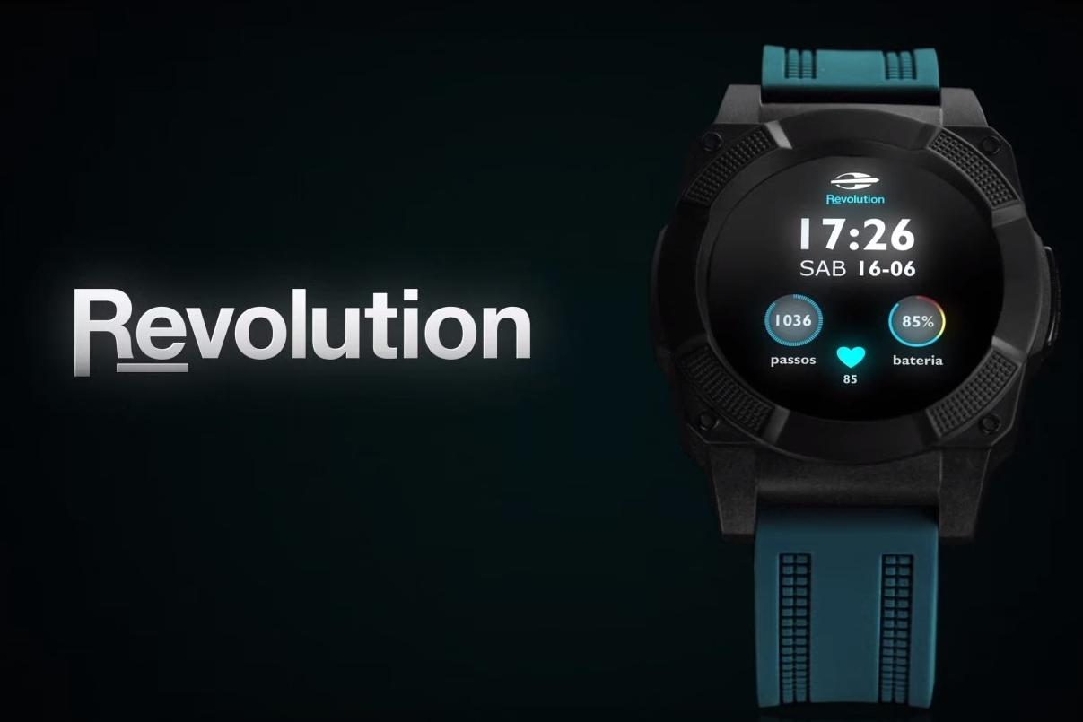 Imagem de Mormaii lança primeiro smartwatch esportivo brasileiro no tecmundo