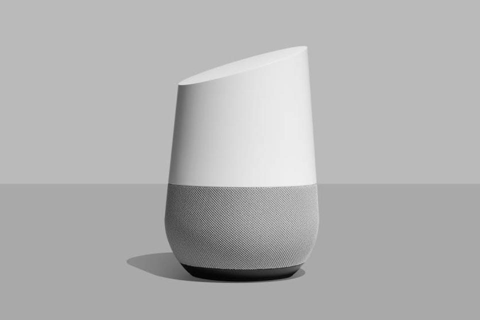 Imagem de Google dobrou a sua participação no mercado de speakers inteligentes no tecmundo