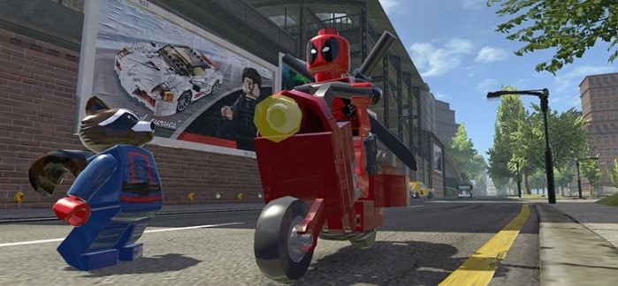 lego marvel heroes deadpool