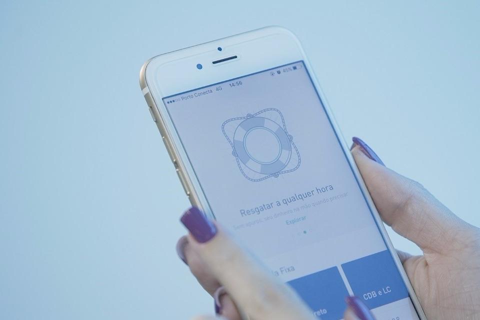 Imagem de Investir seu dinheiro ficou muito mais fácil com um app de investimentos no tecmundo