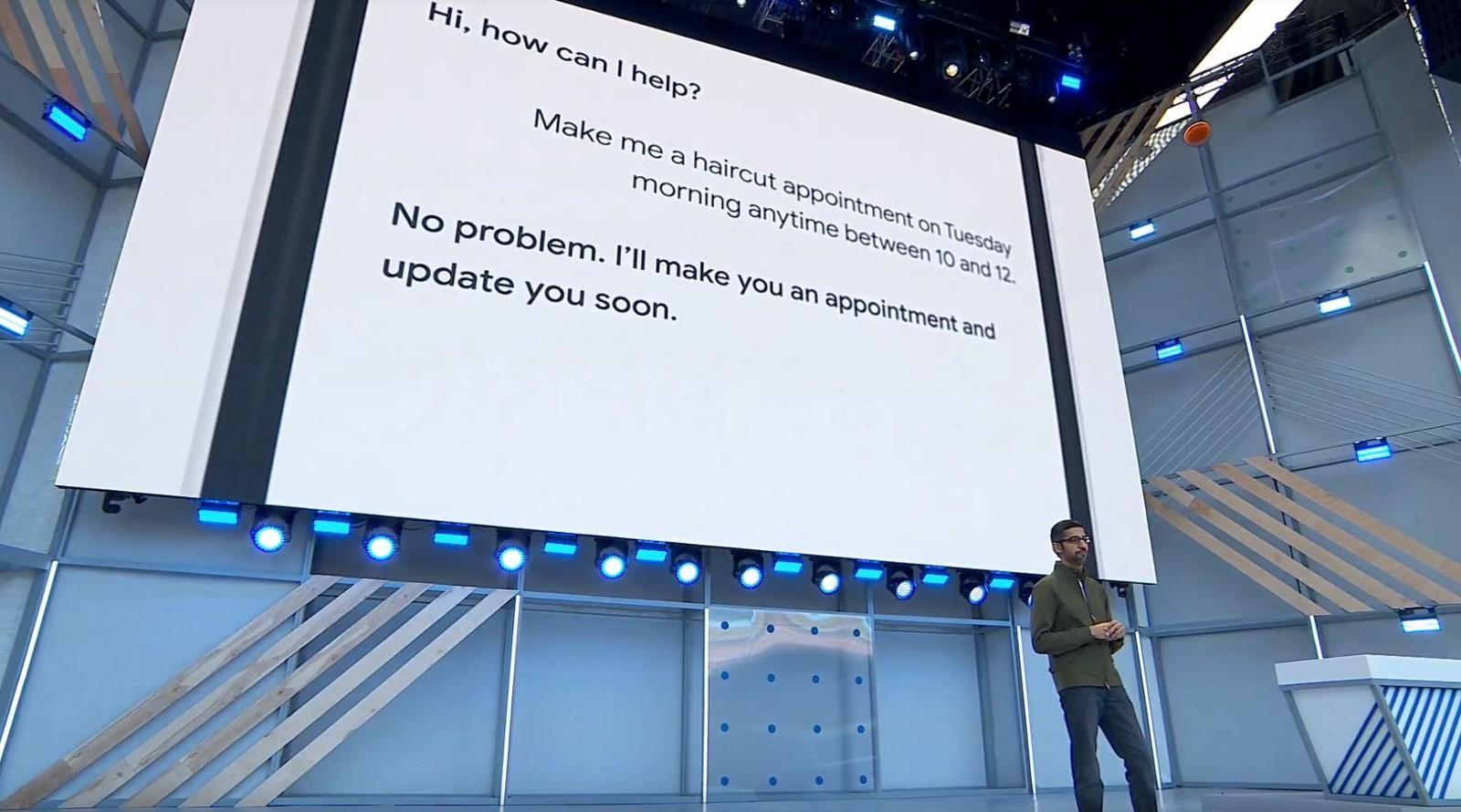 Imagem de Suspeita: a Google teria falsificado sua demonstração de IA na Google I/O? no tecmundo