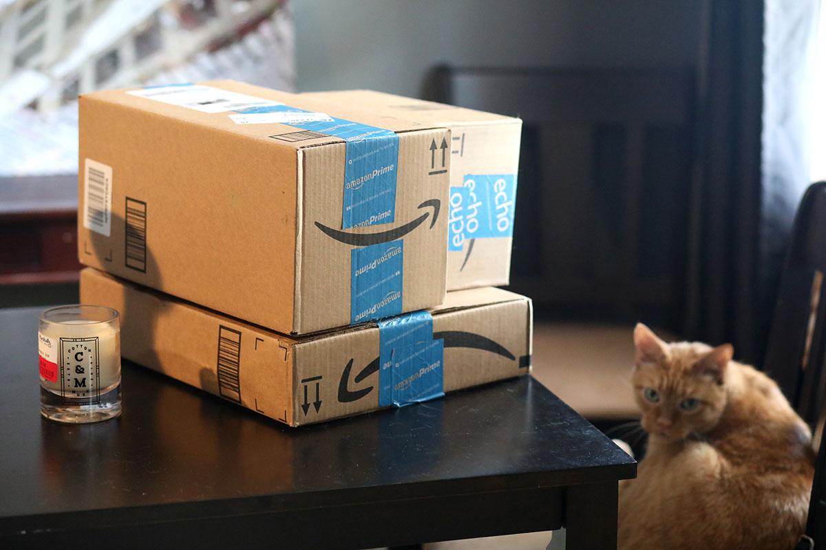 Imagem de Amazon está bloqueando usuários que devolvem muitos produtos no tecmundo