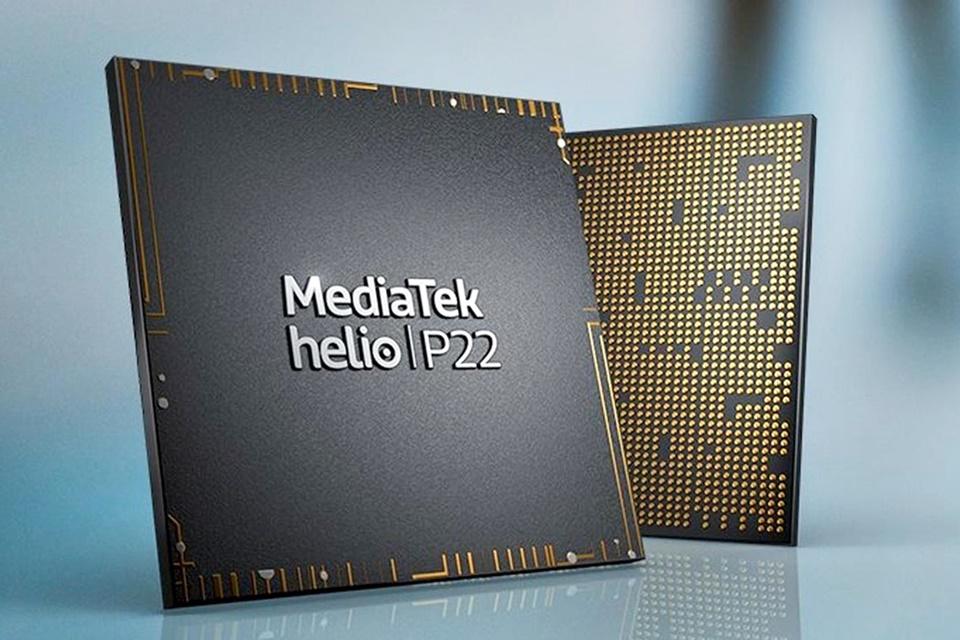 Imagem de MediaTek mira o mercado de intermediários premium com o chipset Helio P22 no tecmundo