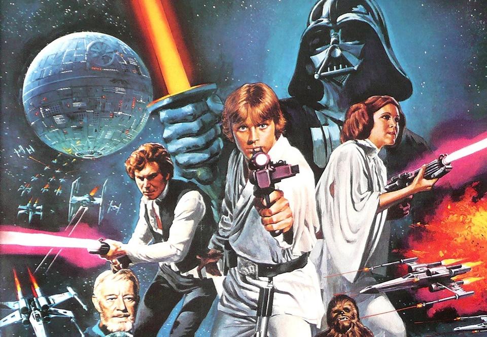 Imagem de As melhores ofertas de produtos Star Wars da semana no tecmundo