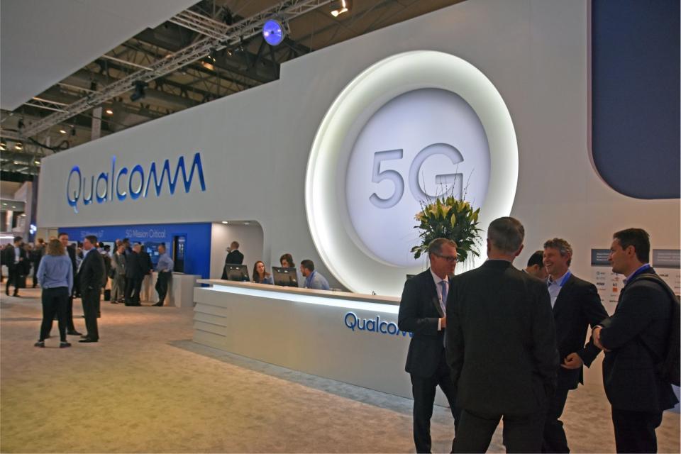 Imagem de Qualcomm terá papel importante na implantação do 5G no tecmundo