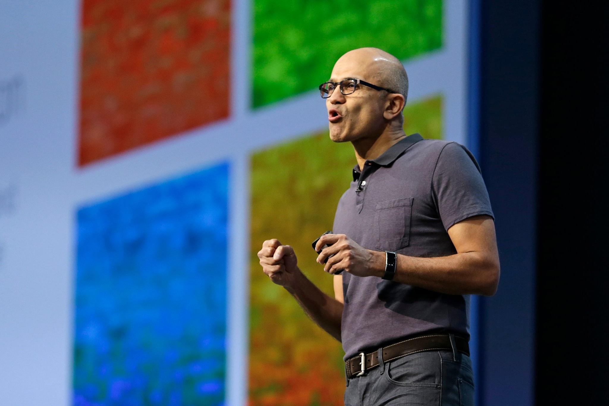 Imagem de Microsoft cria plataforma de IA para grande empresa de publicidade no tecmundo