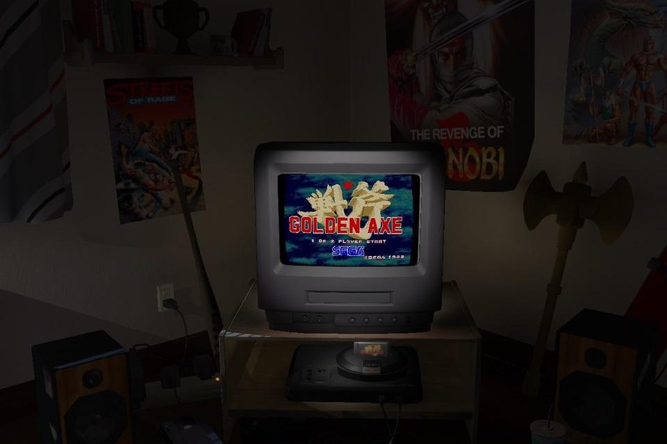 Imagem de SEGA leva Mega Drive para o VR com novo pacote de clássicos no Steam no tecmundo