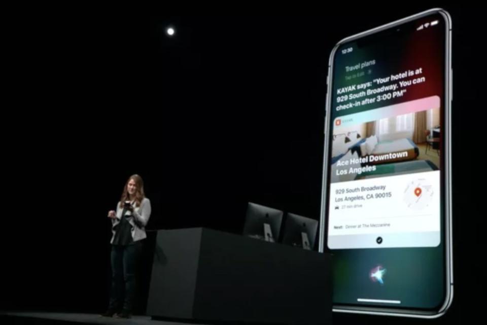 Imagem de Assistente Siri ganha opções de comandos personalizados com o iOS 12 no tecmundo