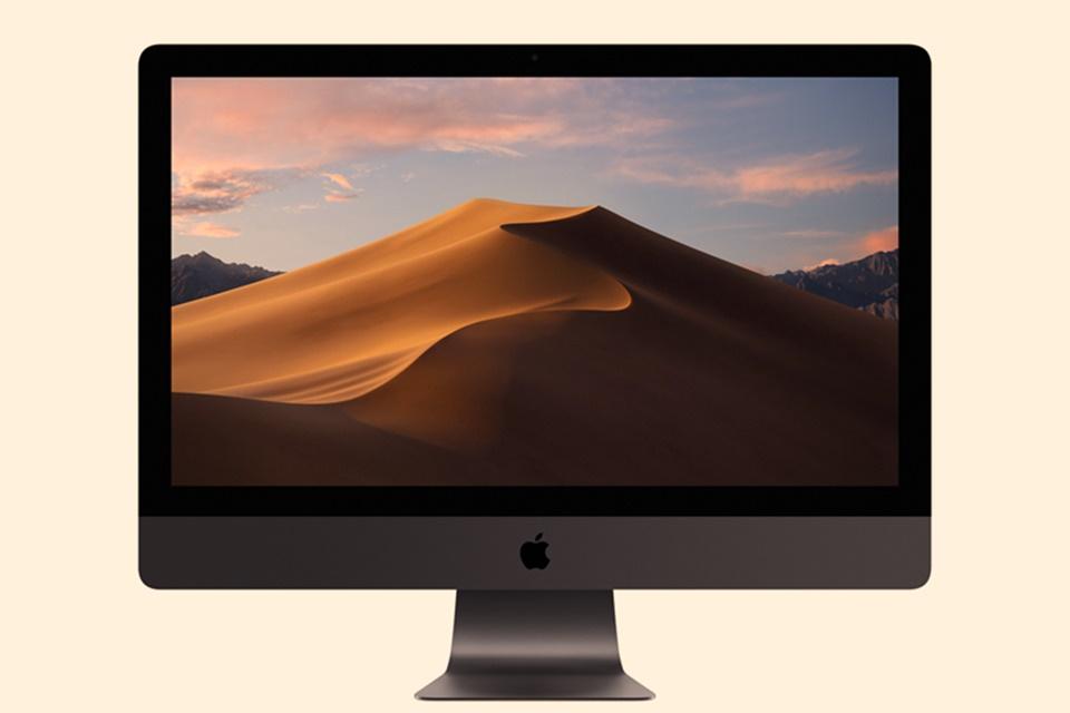 Imagem de Modo escuro, loja de apps e outras novidades da Apple para o macOS Mojave no tecmundo