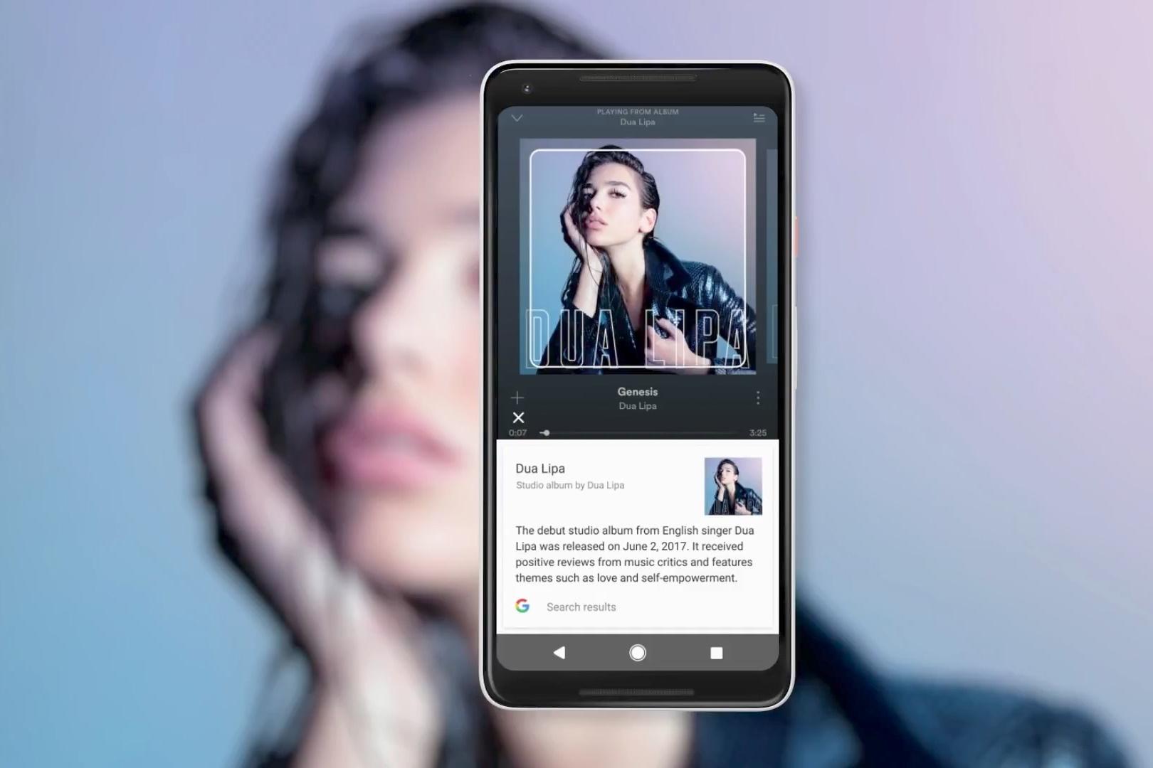 Imagem de Google Lens é lançado como app independente na Play Store; baixe agora no tecmundo