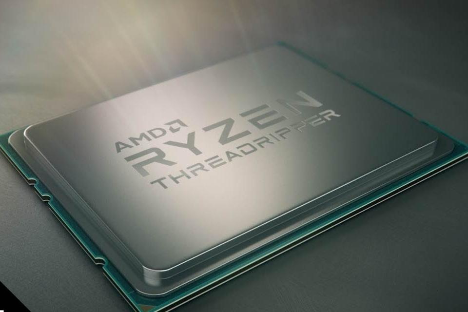 Imagem de AMD anuncia a 2ª geração de CPUs Ryzen Threadripper com até 32 núcleos no tecmundo
