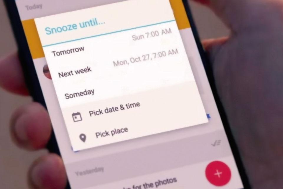 Imagem de Google está removendo as funções de lembretes do Inbox by Gmail no tecmundo