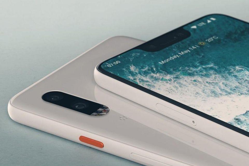 Imagem de Código do Android P indica que Pixel 3 e 3 XL terão carregamento sem fio no tecmundo