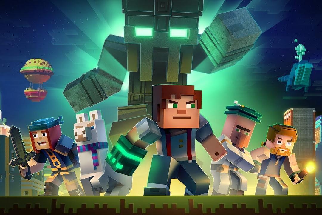 Imagem de Netflix terá jogos em seu catálogo, incluindo Minecraft, diz site no tecmundo