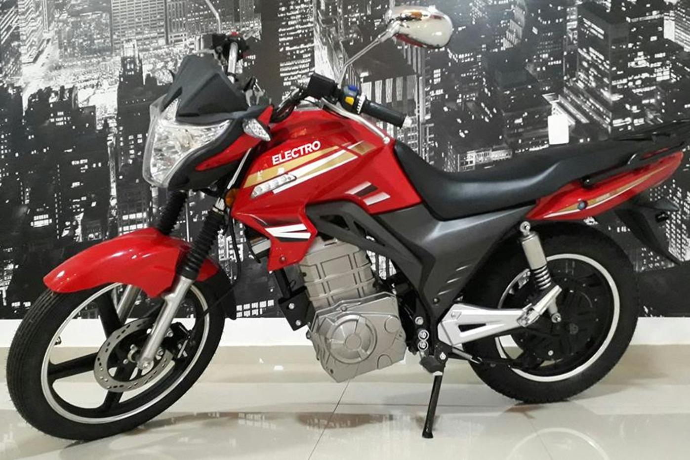 Imagem de Empresa começa a fabricar veículos elétricos em GO; motos, furgões e carros no tecmundo